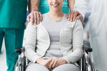 Disability Health Checks