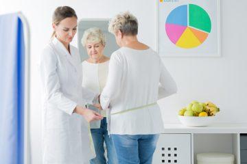 Weight Monitoring