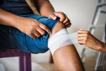 Minor Injury & Illness
